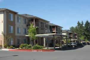2507 Hawks Ridge Apartments 2