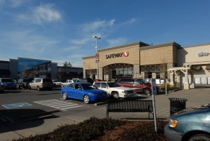 Martin Way Station Shopping Center 4
