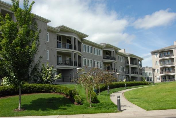 Promenade Condominiums 2