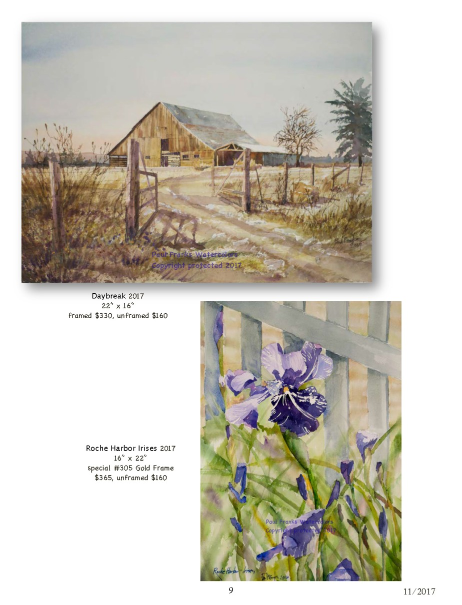 Paul Franks Watercolor Catalog-3 NW Landscapes_Page_9