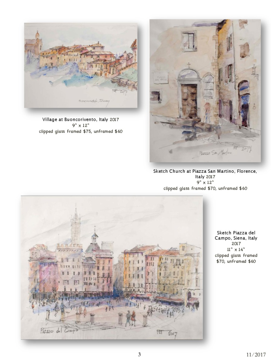 Paul Franks Watercolor Catalog-4 Italian Village_Landscapes_Page_3